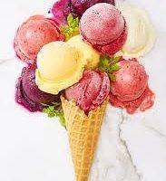 بستنی میوه ای ، فروشگاه مهدیار
