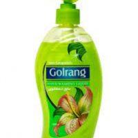 مايع دستشويي صدفي سبز گلرنگ ، 500 گرم