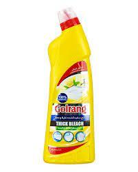 مايع سفيد کننده غليظ و معطر زرد گلرنگ ، 750گرم