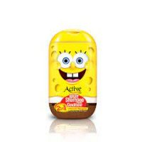 شامپو موي سر بچه زرد اکتیو ، 250 گرم