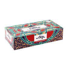 بی تا دستمال کاغذی جعبه ای۲۰۰ برگ