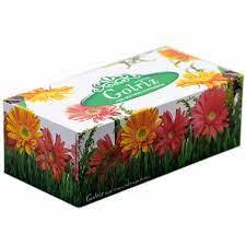 گلریز دستمال کاغذی جعبه ای۳۰۰ برگ