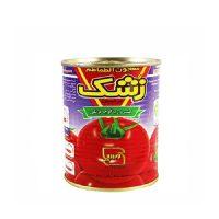زشک رب گوجه فرنگي قوطي800 گرم