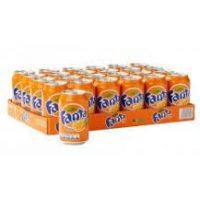 فانتا پرتقالي قوطي330ميل 24عددي