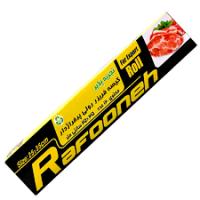 رافونه کیسه فریزر رولی ۲۵*۳۵
