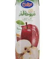 میهن ابمیوه فروت لند سیب۱لیتری