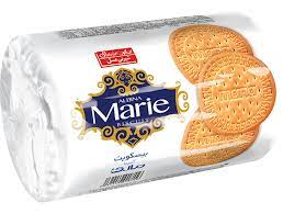 شیرین عسل بیسکوییت آلبینا ماری۱۵۰گرم