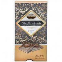 قافلانکوه شکلات تابلت تلخ 48عددي