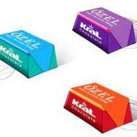 کرال شکلات صندوقی مغزدار ۴کیلویی