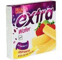 شیرین عسل بیسکوییت اکسترا توت فرنگی ۴۵