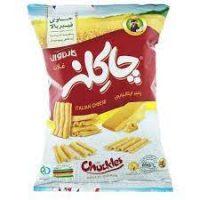 چاکلز پنیرایتالیایی مولتی غالت ۴۵گرم