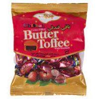 چیچک شکلات تافی بامغزفندق ۳کیلویی