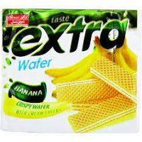شیرین عسل بیسکوییت اکسترا طعم موزی ۴۵ گرم
