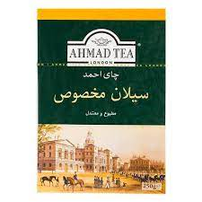 احمد چاي سيلان مخصوص250 گرم