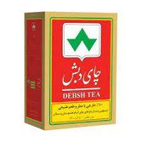 چاي دبش500 گرم ساده