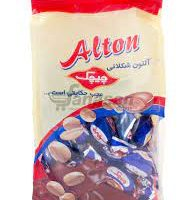چیچک شکلات التون شکالتی۱۰۰۰گرم