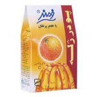فرمند پودر ژله پرتقال
