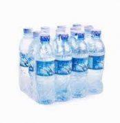 آب معدنی کوچک حباب پرسی