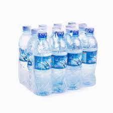 آب معدني کوچک حباب پرسي