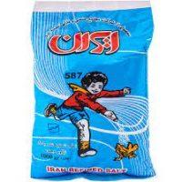ایران نمک تصفیه شده۶۰۰ گرم