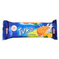 بیسکویت کرمدار ویتانا با طعم لیمو .گرم V.Ka - 85