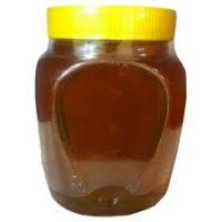 عسل گون شیشه ای