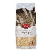 گلستان برنج قهوه ای سبوس دار۹۰۰ گرم