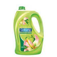 گلرنگ مایع دستشویی سبز۳۵۰۰ گرمی ۴عدد