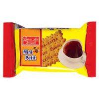 شیرین عسل بیسکوییت پتی بوروانیلی ۲۶گرم