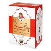 چای شهرزاد جعبه 2.5 کیلویی